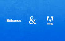 Behance and Adobe