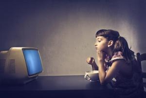 TV, bored, watching tv