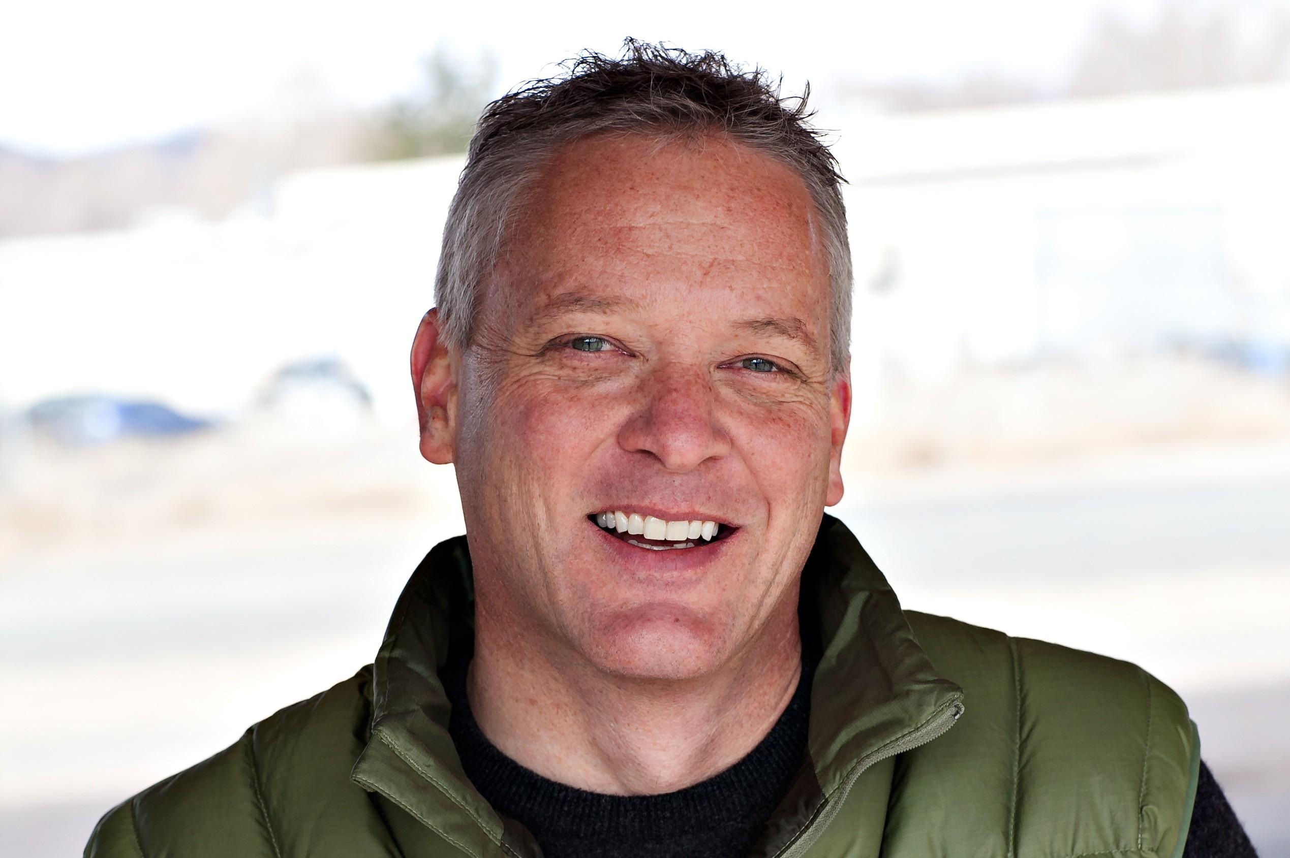 Todd Vernon, CEO of VictorOps