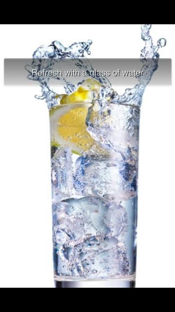 water - mindbloom