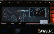 Werner Vogels at AWS: Reinvent
