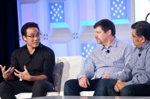 Structure Data 2012: Scott Yara – SVP, Products and Co-Founder, Greenplum, a division of EMC