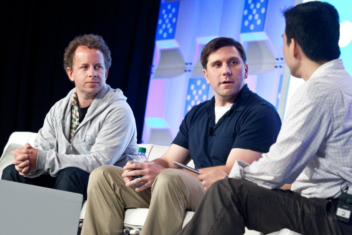 Structure Data 2012: Ryan Kim – Staff Writer, GigaOM, Eric Huls – VP, Allstate Insurance Company, Jeremy Howard – President and Chief Scientist, Kaggle