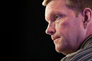 Structure Data 2012: Michael Olson – CEO, Cloudera
