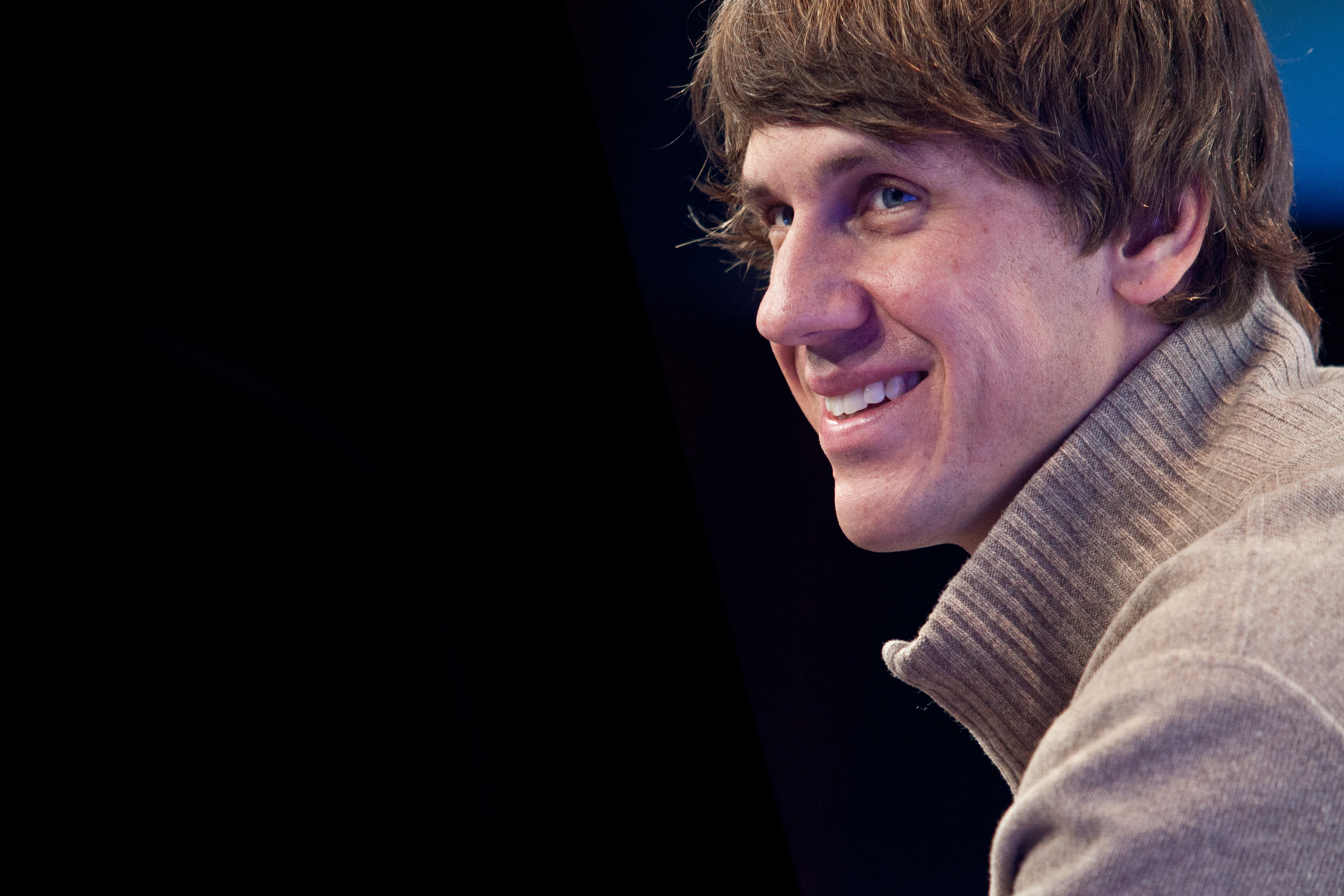 Mobilize 2012: Dennis Crowley – Co-Founder and CEO, foursquare