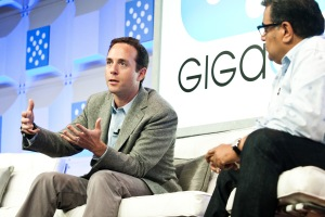 Mobilize 2012: Om Malik - Founder and Senior Writer, GigaOM, Spencer Rascoff - CEO, Zillow