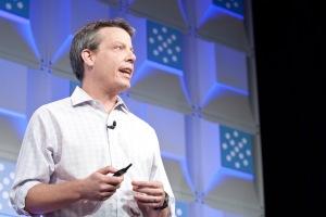 Structure 2012: Lew Moorman - IT Cloud Lead, Intel Corporation