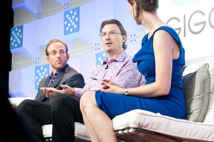 Structure 2012: Christofer Hoff - Chief Architect, Security, Juniper Networks, Simon Crosby - Co-Founder and CTO, Bromium, Stacey Higginbotham - Senior Writer, GigaOM