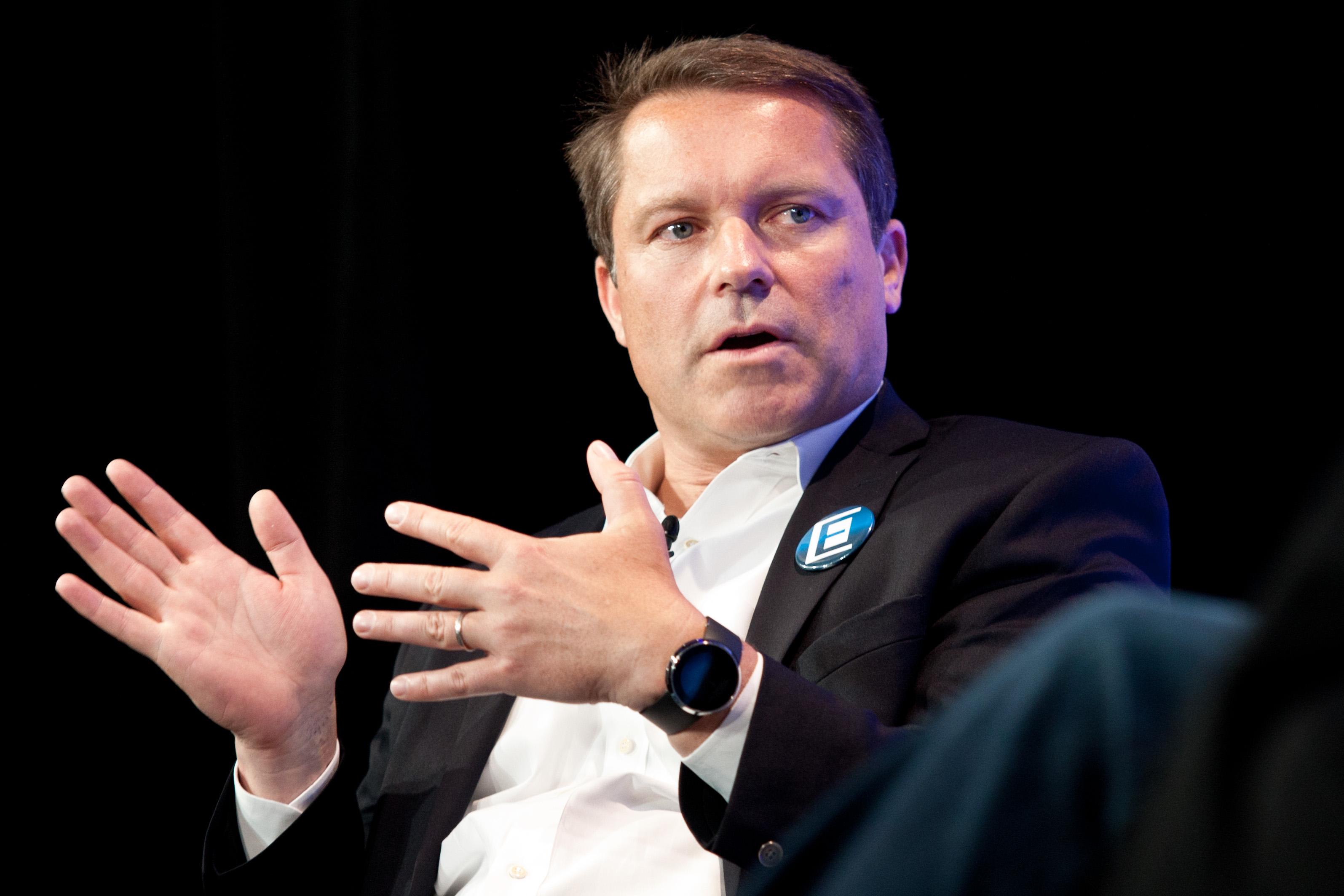 Structure 2012: Marten Mickos - CEO, Eucalyptus Systems