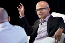 Structure 2012: Satya Nadella - President, Server and Tools Business, Microsoft