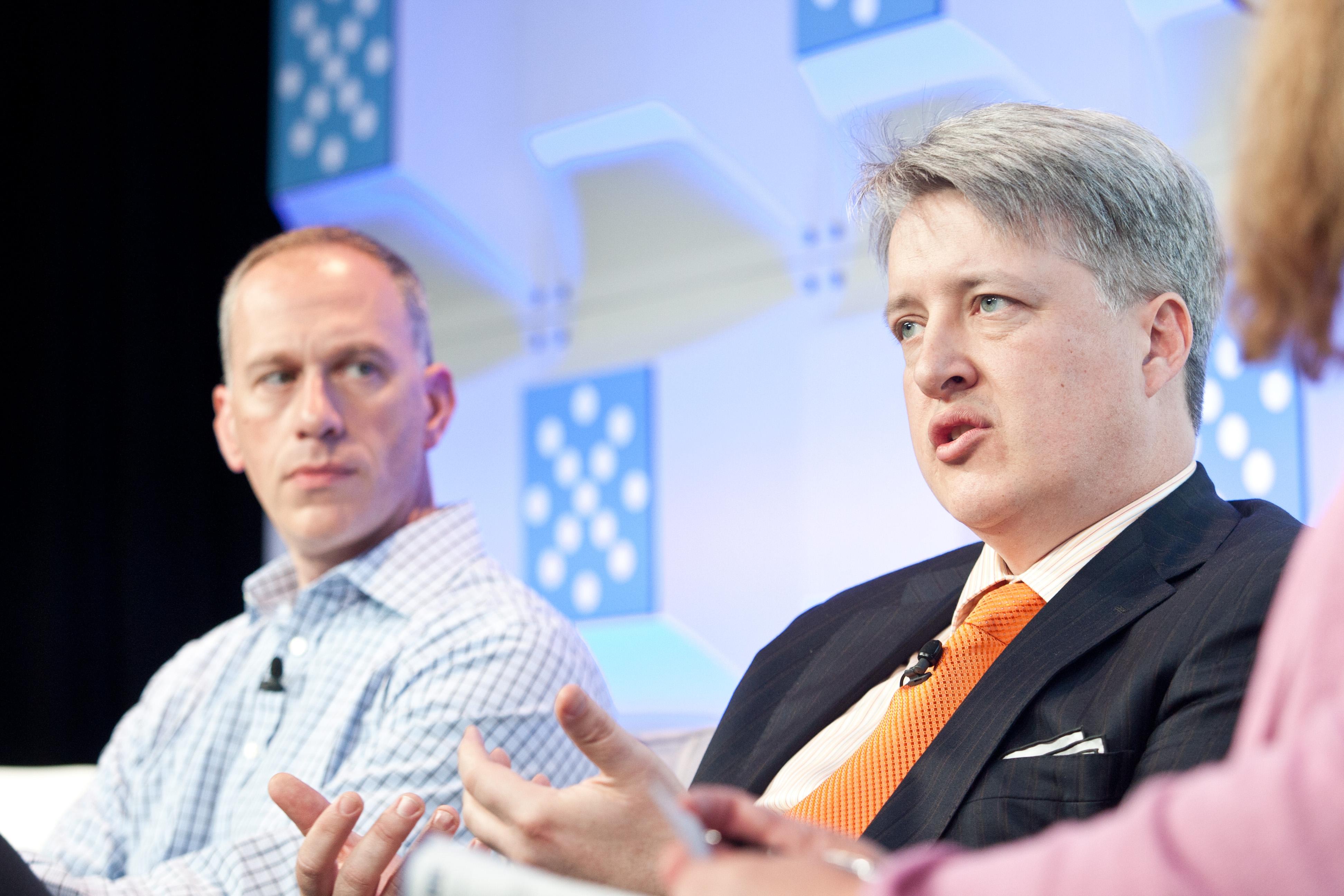Structure 2012: Jason Hoffman - Founder and CTO, Joyent, Dave Rosenberg - CEO, Nodeable