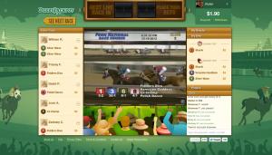 Derby Jackpot screenshot