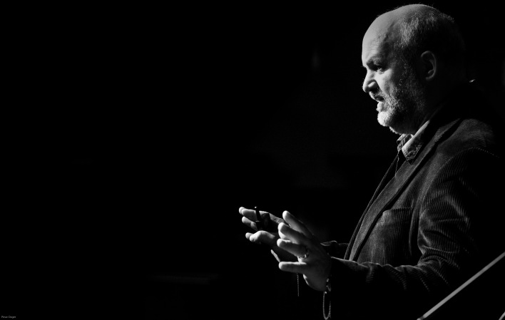 Structure 2010: Werner Vogels – CTO and Vice President, Amazon