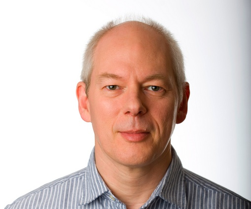 Adrian Cockcroft, director of architecture for Netflix.