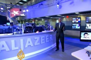 al jazeera america feature art