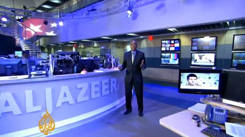 al jazeera america feature art
