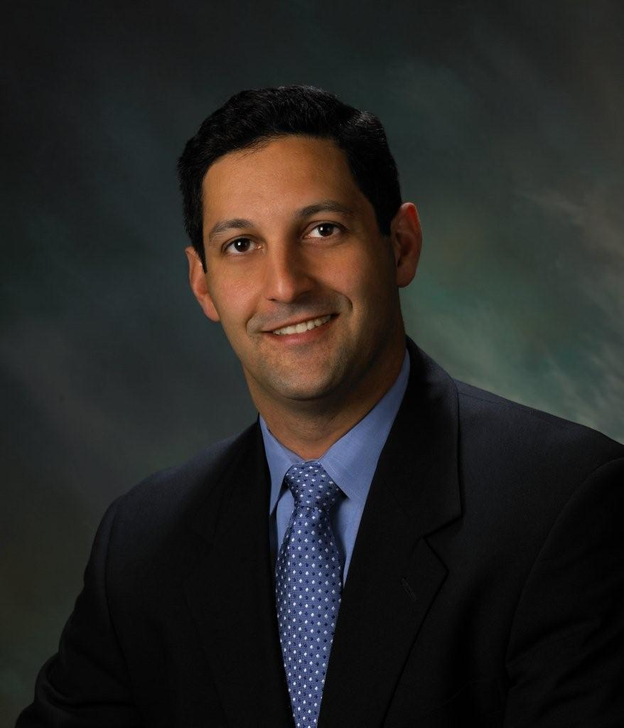 Amit Yoran, SVP and GM of  RSA's Security Management & Compliance Business Unit .