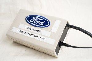 Ford OpenXC module