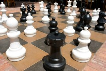 chess game pic