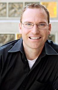 Infusionsoft CEO and co-founder Clate Mask.