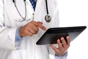 doctor digital
