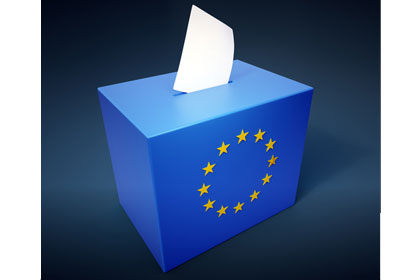 Euro votes Shutterstock/Mopic
