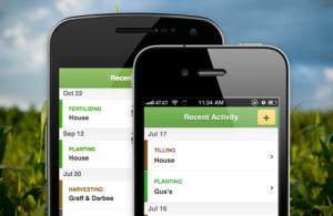 FarmLogs App
