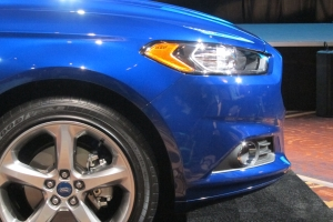 Ford CES 2013
