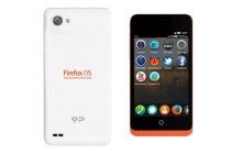 Geeksphone Firefox OS dev devices