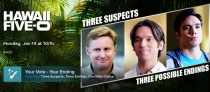 hawaii five-0 interactive