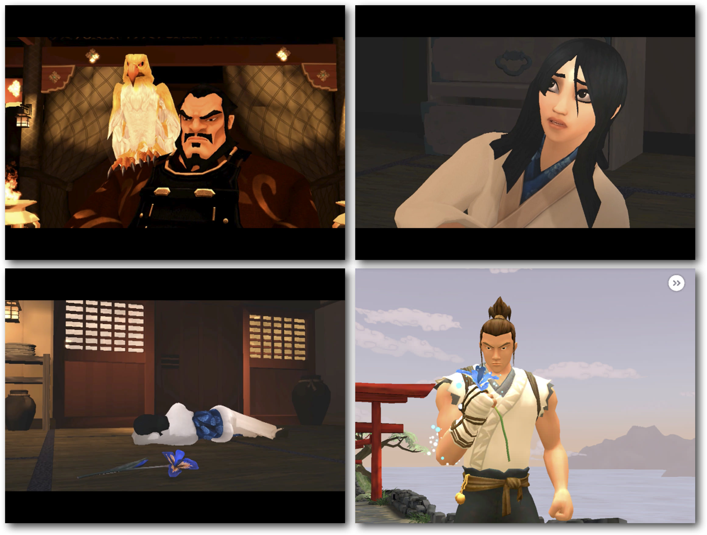 Karateka 3