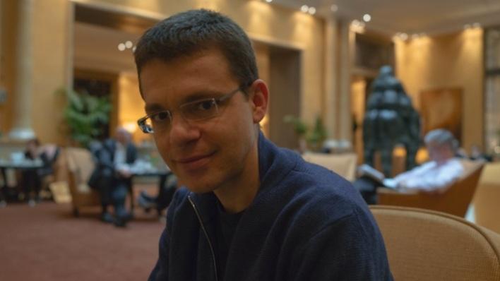 MaxLevchin