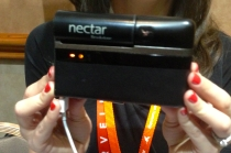 Nectar mobile power