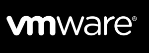 new vmware logo