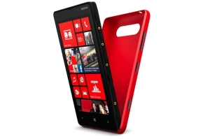 Nokia Lumia 820 shell