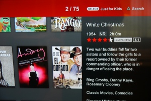 Some Netflix titles will start to be available in Super HD - provided your ISP uses Open Connect.