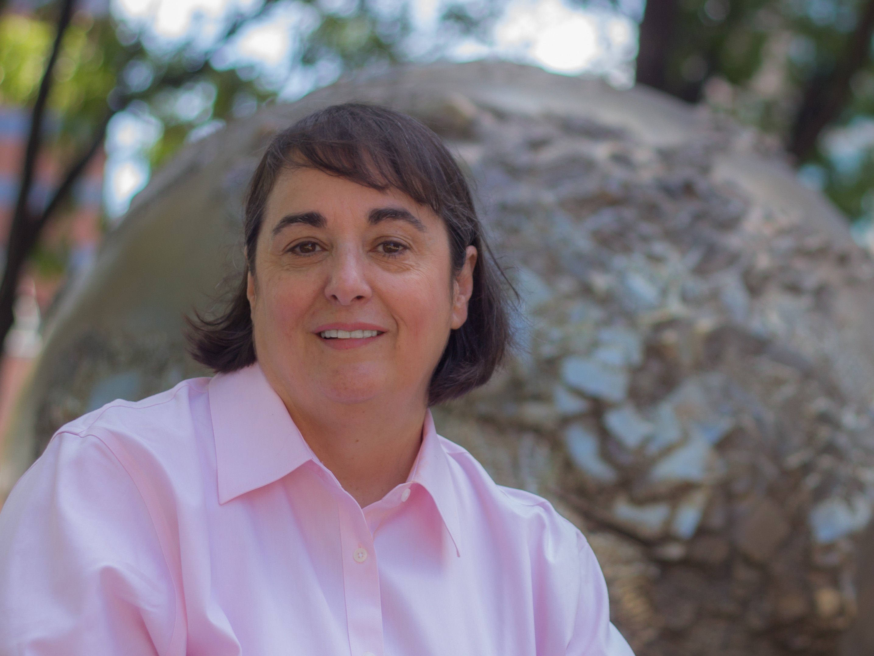 Paula Long, co-founder of DataGravity