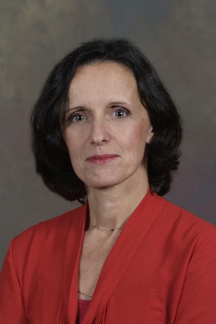Pascale Vicat-Blanc, CEO of Lyatiss
