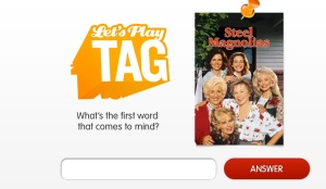 This is smart: Redbox Instant asks its users to tag its movies.