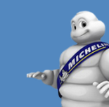 VirtuOz Michelin Man