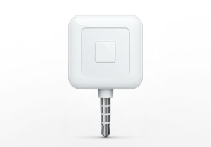 Square card reader mobile payment