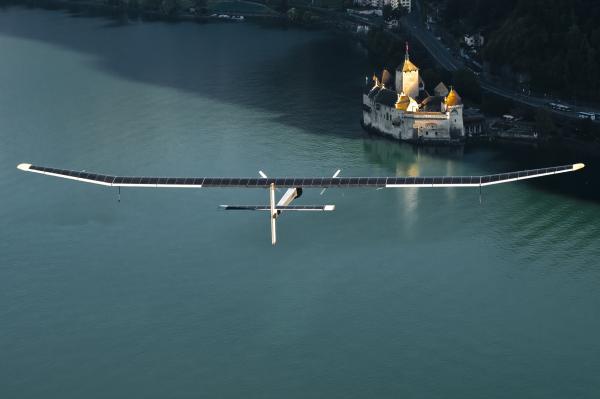 Solar Impulse 4