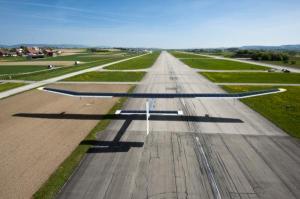 Solar Impulse 6