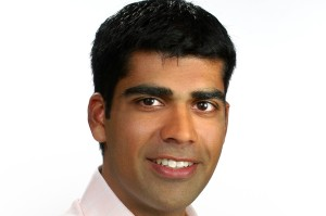 Sunil Dhaliwal, partner at Amplify Partners