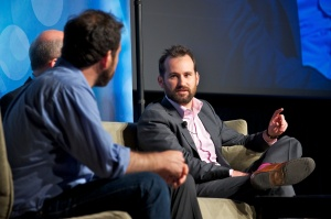 GreenNet 2011: Jeff St. John - Staff Writer, GigaOM; Will West - CEO, Control4; Alex Laskey - President and Founder, OPOWER