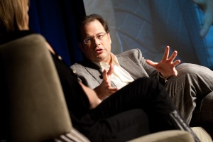 Net:Work 2010: Marc Benioff – CEO, salesforce.com