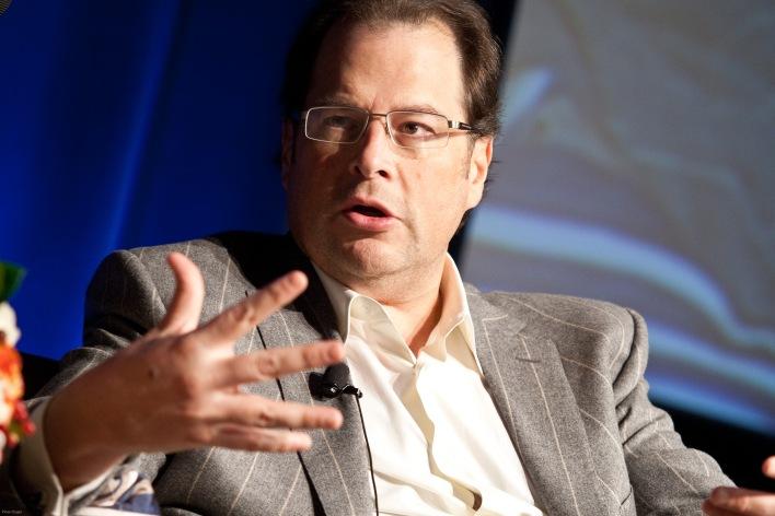 Net:Work 2010: Marc Benioff – CEO, salesforce.com