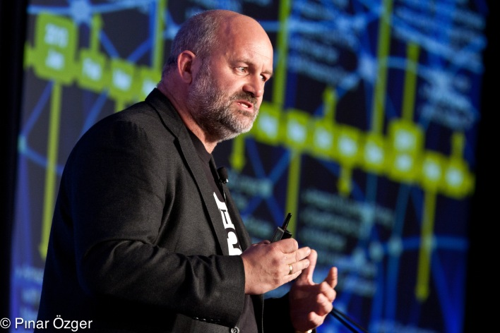 Structure 2011: Werner Vogels – CTO, Amazon.com