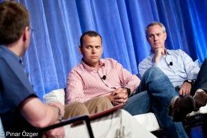Structure 2011: Chris Pinkham – Co-Founder and CEO, Nimbula; Duke Skarda – CTO, SoftLayer