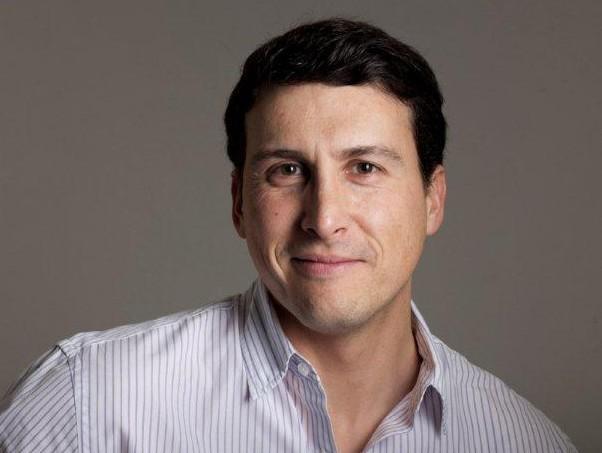 Alex Bard, GM of Salesforce.coms Service Cloud and Desk.com unit.